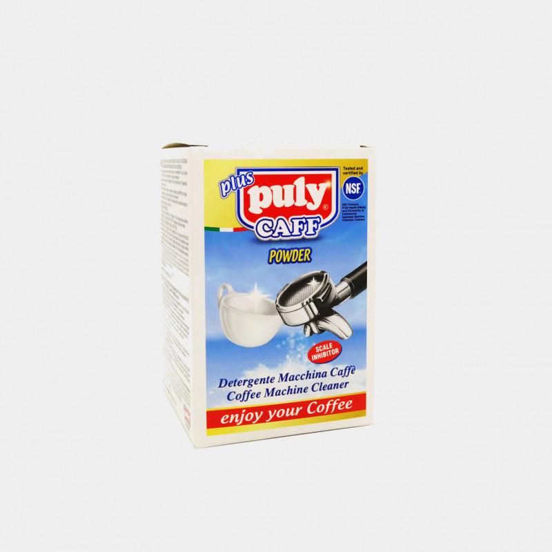 Détergent pour machine à café Puly Caff Produits d'entretien