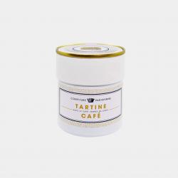 """""""Tartine Café"""" Confiture..."""