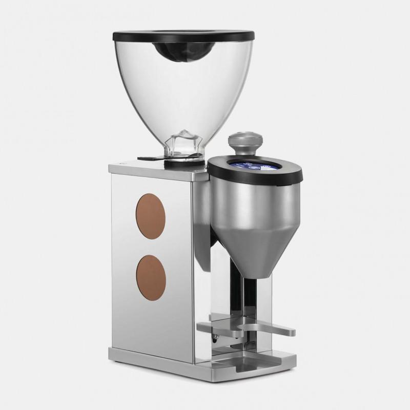 Rocket Faustino Grinder - Copper - Terres de café
