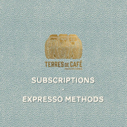 Expresso methods...