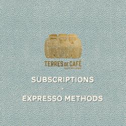 Expresso methods - 9 months