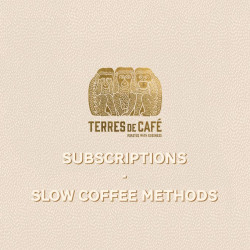 Slow Coffee methods...