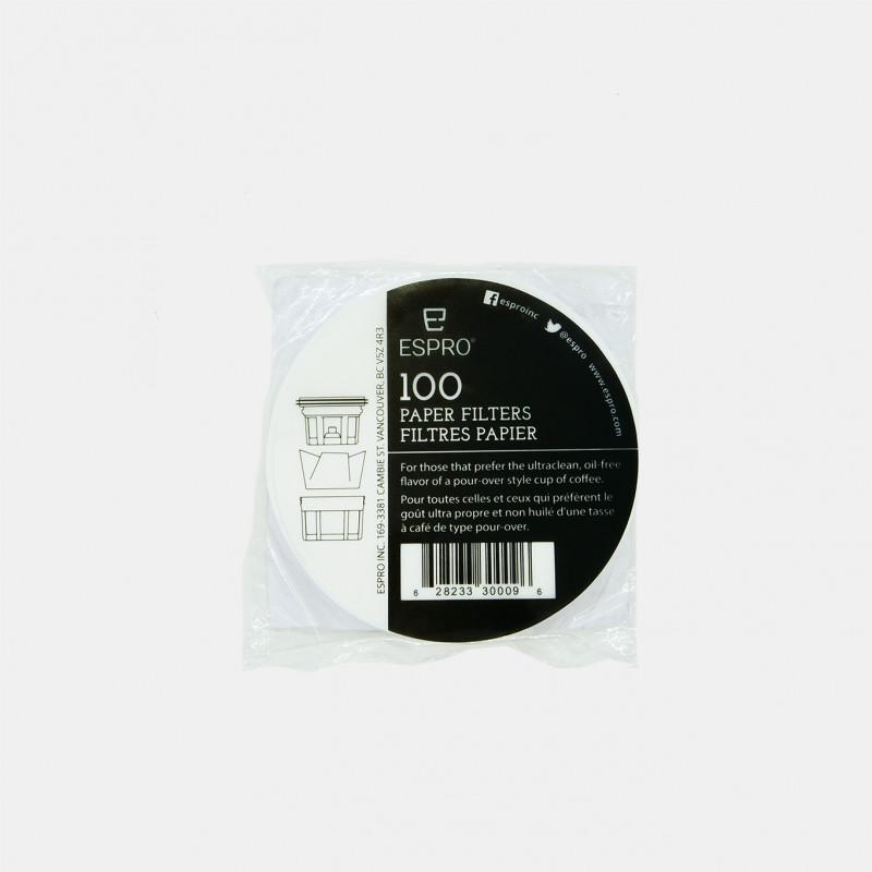 100 filtres pour TravelPress ESPRO