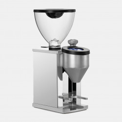 Rocket Faustino Grinder - Chrome