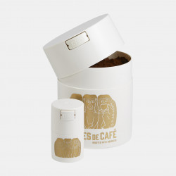 Boîte Hermetique Terres de Café - 250 g Accessoires