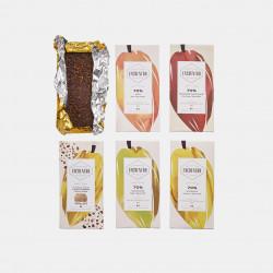 Tablette de chocolat - 70% au café d'Ethiopie (S') Offrir