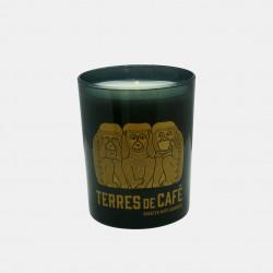 Tasse expresso en porcelaine Terres de Café