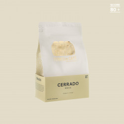 Specialty coffee in beans or ground |Linda Cerrado | Terres de Café