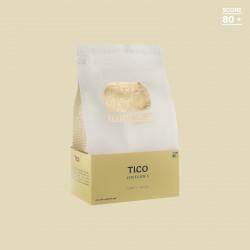 Café de spécialité en grain ou moulu |Tico | Terres de Café