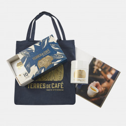 Specialty coffee initiation kit Terres de café | Terres de café