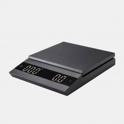 Parallel coffee scale - Felicita