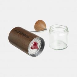 Red Clix - Terres de café