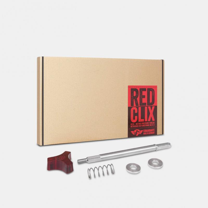Red Clix Rx35 Comandante Accessoires Expresso