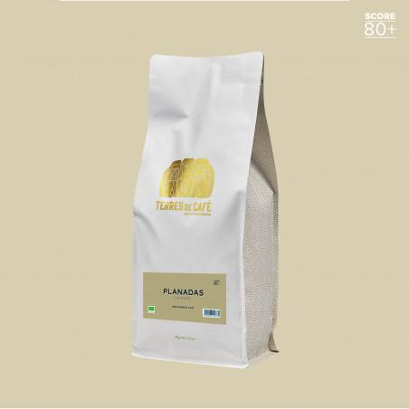 Specialty coffee in beans or ground| Volcancito 1 kg | Terres de Café