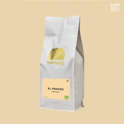 Café de spécialité en grain ou moulu | The Forest 1 kg| Terres de Café