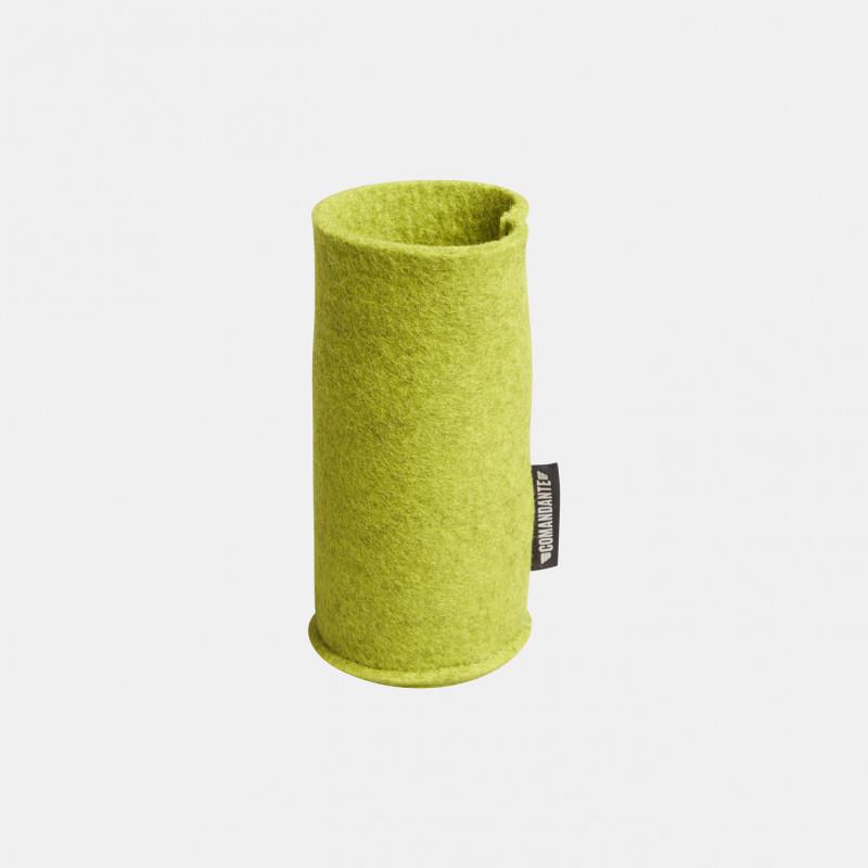 Housse pour moulin Nitro Blade C40 Comandante - Vert anis Moulins à café