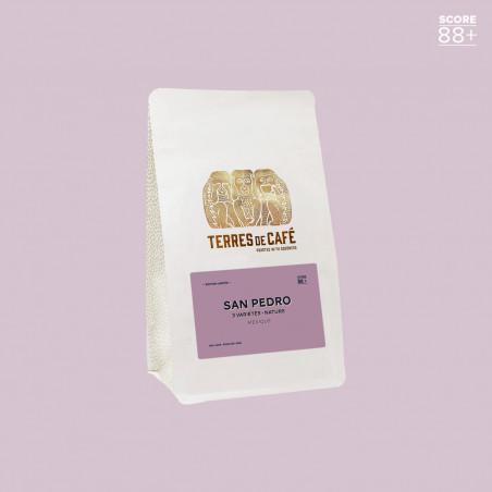 Specialty coffee in beans or ground | La Floresta | Terres de Café