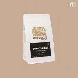 Specialty coffee by Terres de Café - Buenos Aires