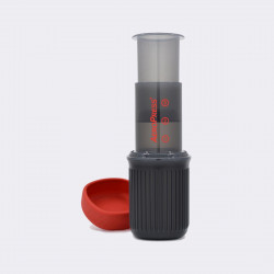 AEROPRESS Go Nomad coffee...