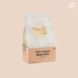 Yeti Yanqii Moka Bio - Terres de café