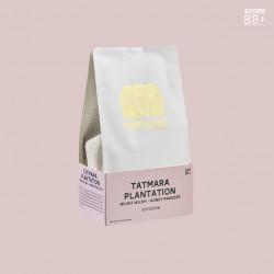 Specialty coffee in beans or ground | Tatmara Plantation| Terres de Café