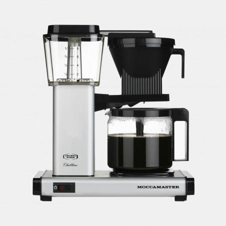 Moccamaster coffee machine...