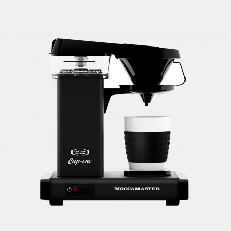 Moccamaster Cup One - Black