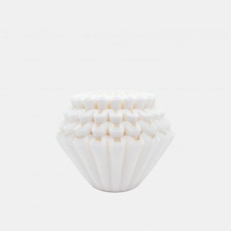 Kalita KWF-185 wave filter paper x 100