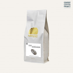 Specialty coffee in beans or ground| ANAEROBIC PULPED DRIED KSF - BATCH n°10| Terres de Café