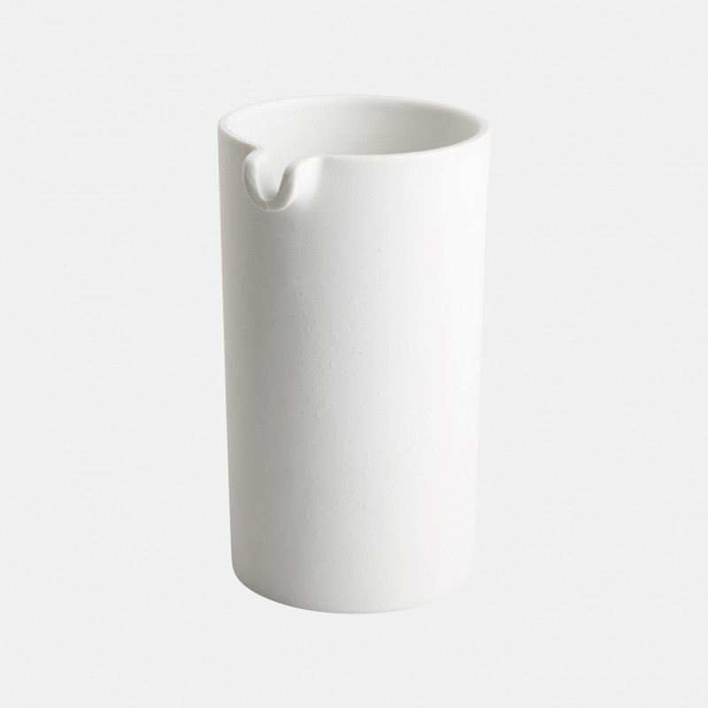 Porcelain Pitcher - 300 Ml