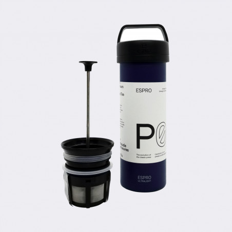 Espro P0 Travel Coffee Press