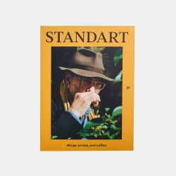 Magazine Standart - n°21