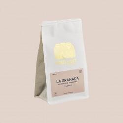 café de spécialité Terres de café - La Granada