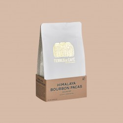 café de spécialité Terres de café - Café Himalaya Bourbon Pacas