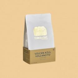 café de spécialité Terres de café - Volcancito
