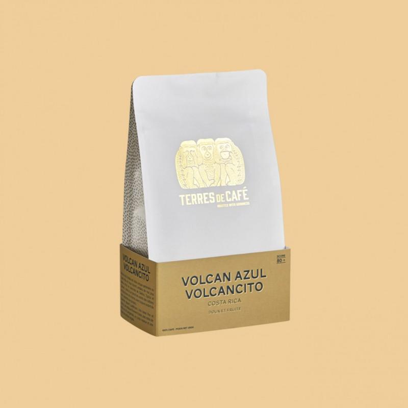 Specialty coffee by Terres de Café - Coffee Volcancito