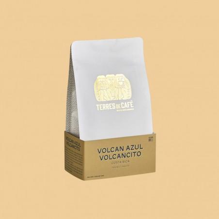 Specialty coffee by Terres de Café - Volcancito
