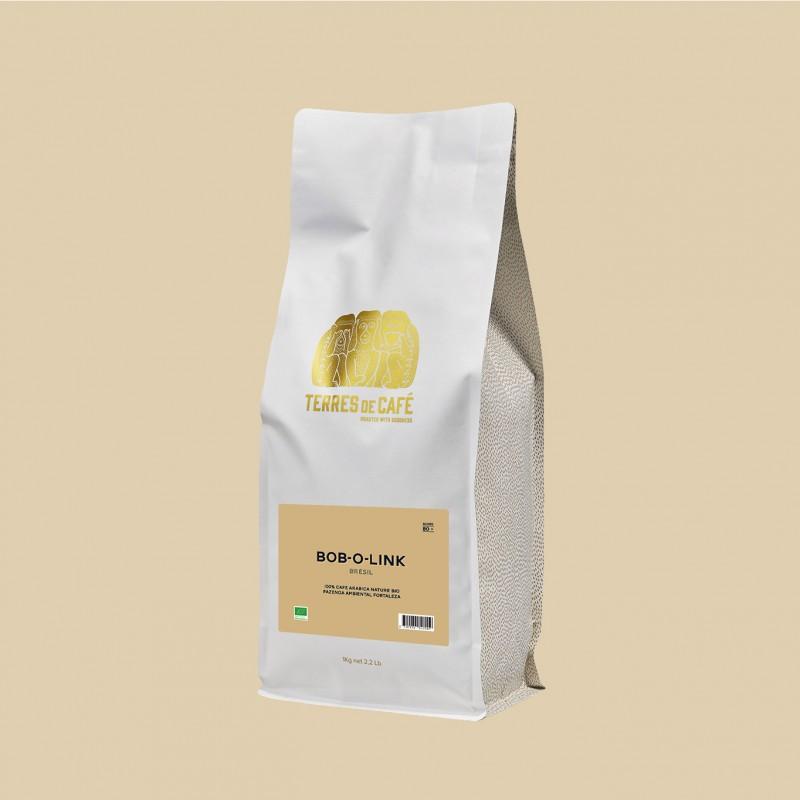 Specialty coffee by Terres de Café - Bob-O-Link - 1kg