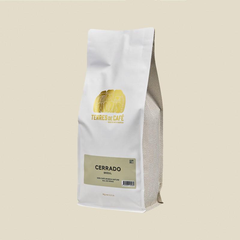 Specialty coffee by Terres de Café - Linda Cerrado - 1kg
