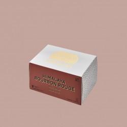 café de spécialité Terres de café - Capsules Himalaya Bourbon Rouge x 10
