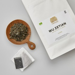 Thé en sachets Wu Zetian