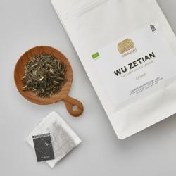 Wu Zetian Teabags