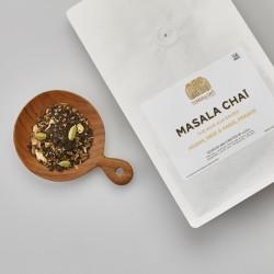 Masala Chai Loose Leaf tea