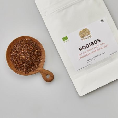 Red Rooisbos loose leaf tea