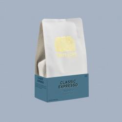 café de spécialité Terres de café - Classic Expresso Blend - 250 g