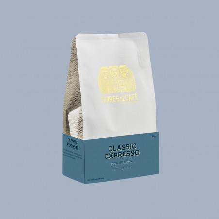 Specialty coffee by Terres de Café - Classic Expresso Blend - 250 gr