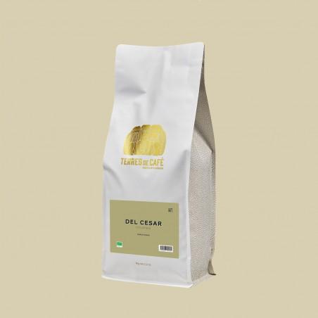 Specialty coffee by Terres de Café - Coffee Del Cesar - 1kg