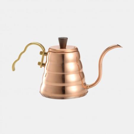 Copper Buono kettle - Hario