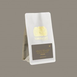 Specialty coffee by Terres de Café - Gesha Village Surma Honey