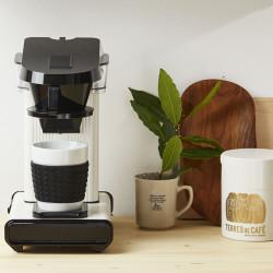 Cafetière filtre Cup One - Off White Machines à café